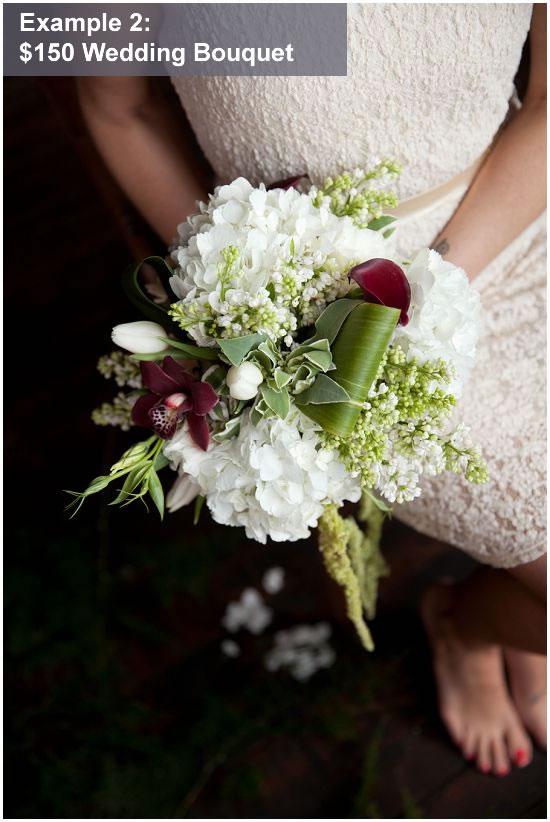 Bridesmaid Bouquet Costs