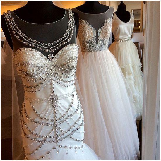 Bliss Bridal Milwaukee