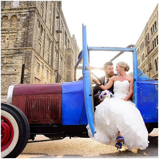 Pabst Wedding