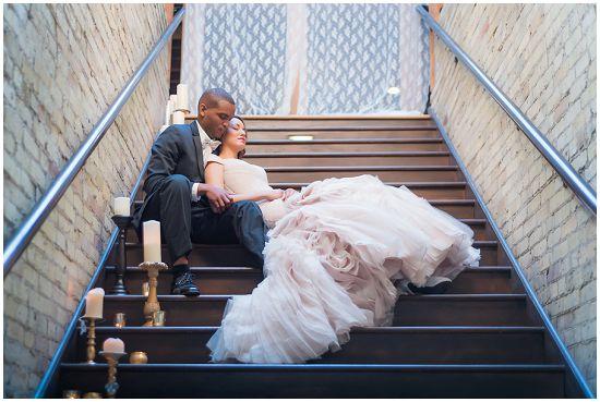 Onesto - Milwaukee Loft Wedding Venue