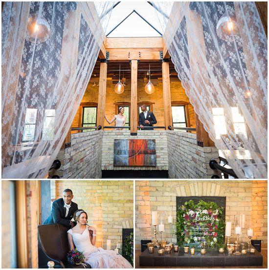Onesto - Loft Wedding Venue Milwaukee