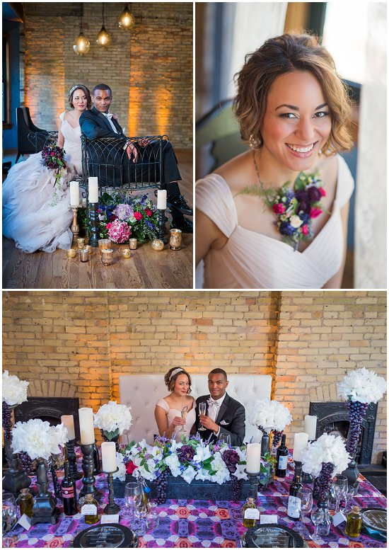 Onesto Milwaukee Weddings