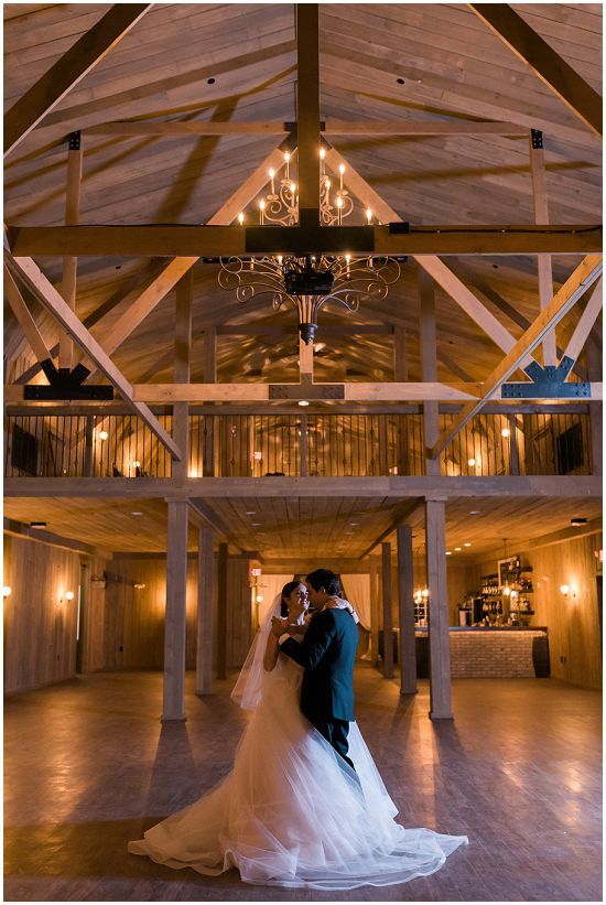 Barn Wedding Venue Wisconsin