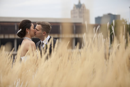 Harley Museum Wedding Prairie