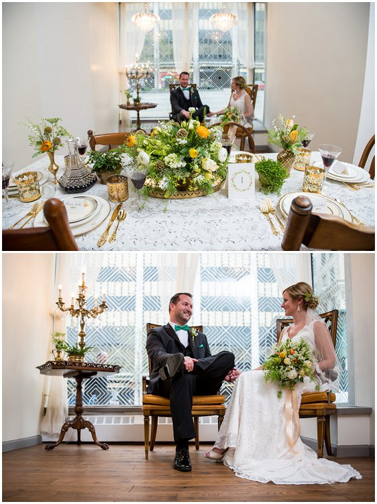 The Box Wedding
