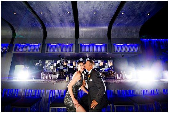 Lucid Lounge Wedding