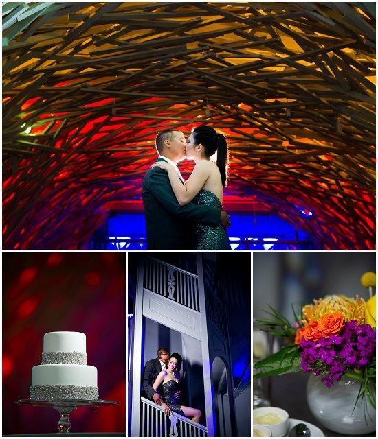 The Garden MKE wedding venue