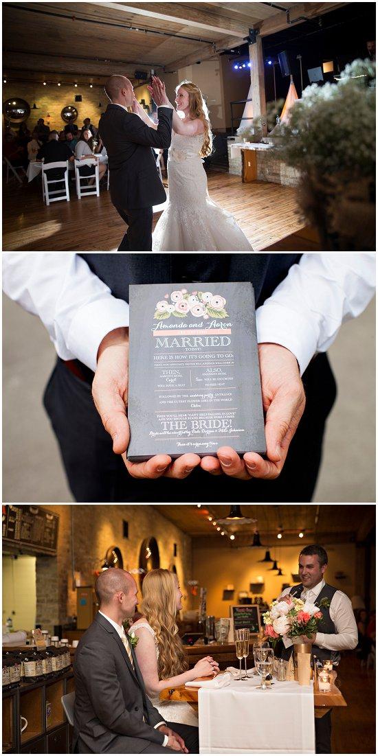 anodyne coffee wedding for 24k � married in milwaukee