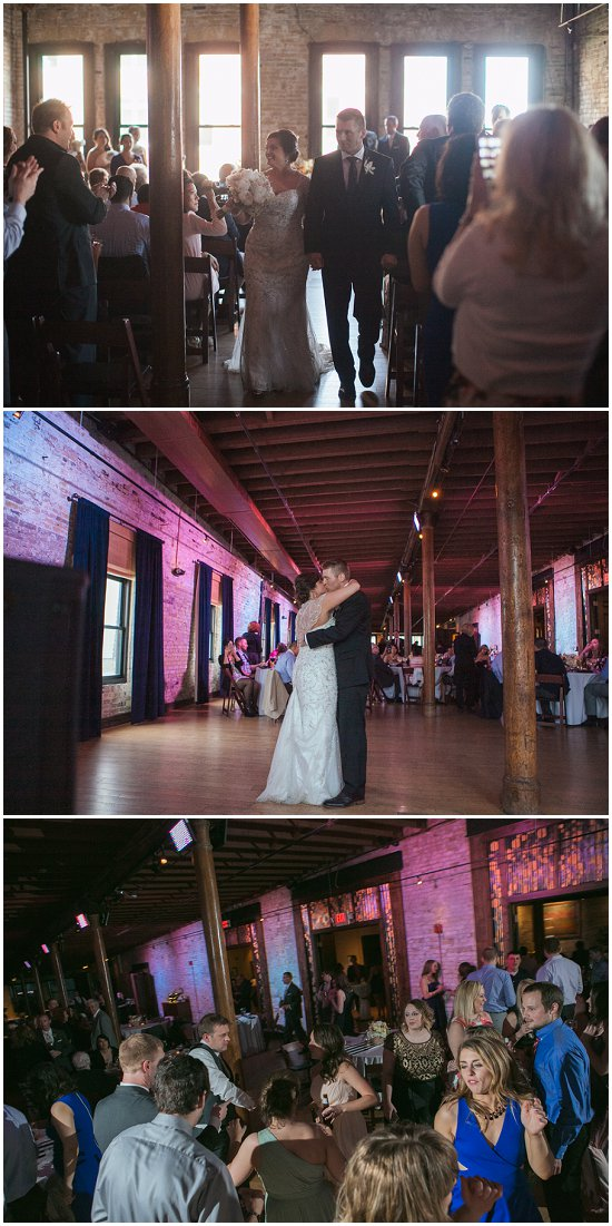 Cuvee Milwaukee Wedding Cost Breakdown