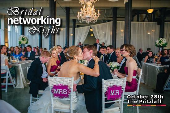 Pritzlaff Bridal Networking Night
