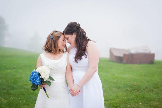 lesbian weddings milwaukee