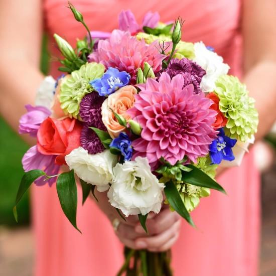 Milwaukee Wedding Flowers Feisty Flowers