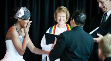 Milwaukee Wedding Officiant
