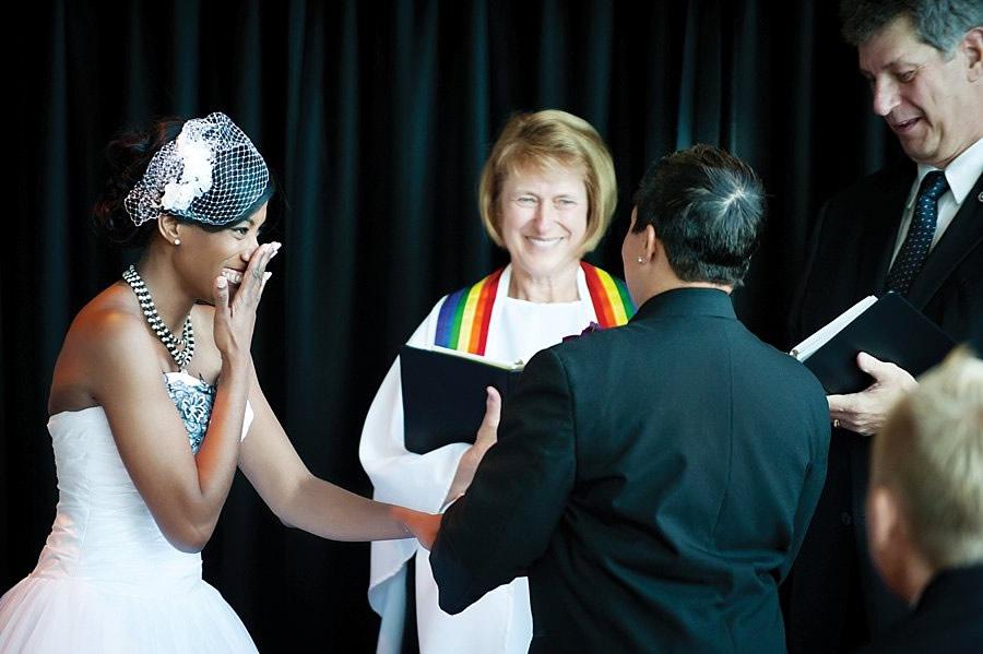 Milwaukee Wedding Officiants