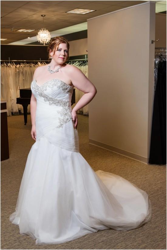 Mermaid Wedding Dresses  Essense of Australia D2365