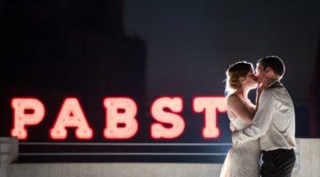 Pabst Wedding Photos