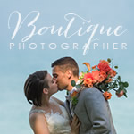Boutique Photographer Linda Smallpage