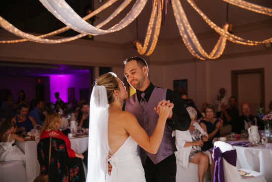 Polish Center Wedding