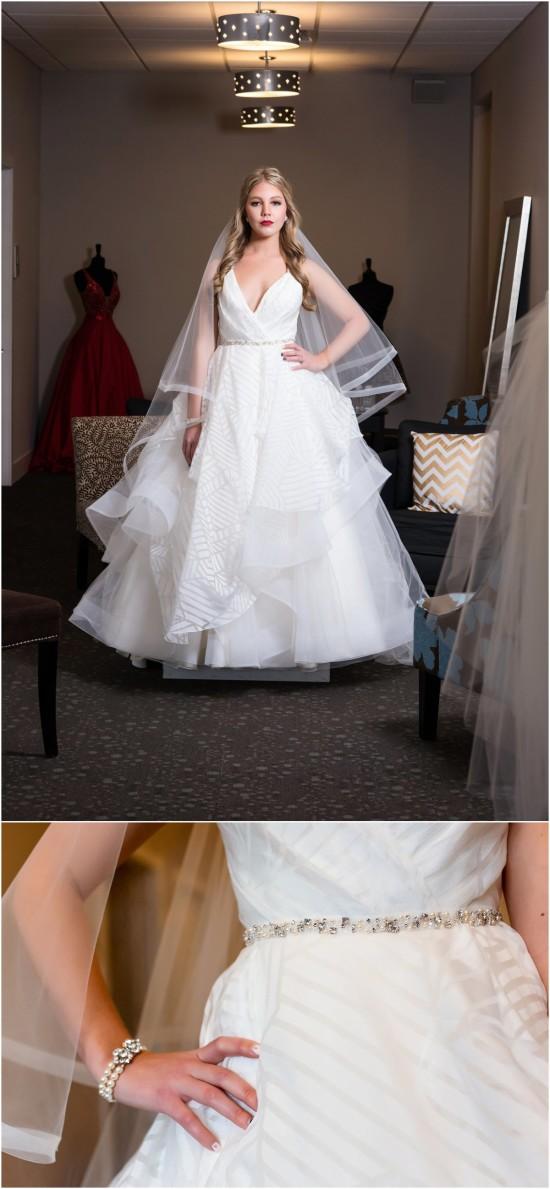 Wisconsin Wedding Dress