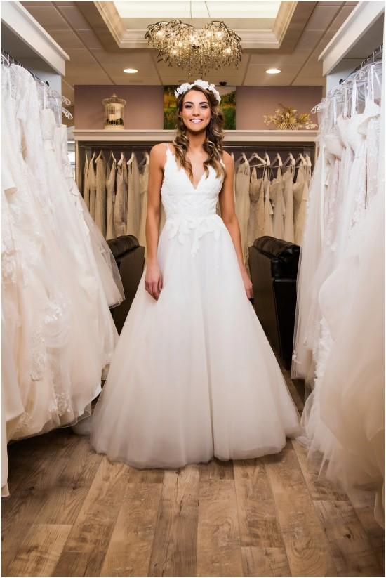 Pewaukee bridal shop - bucci bridal
