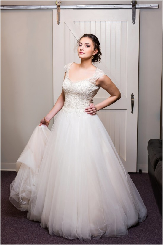 Buccis bridal - Wisconsin wedding gowns