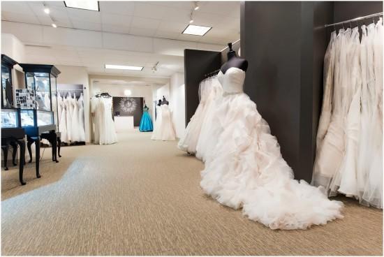 Amelishan Bridal Wisconsin