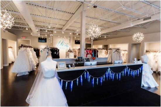 Bliss Bridal Wisconsin