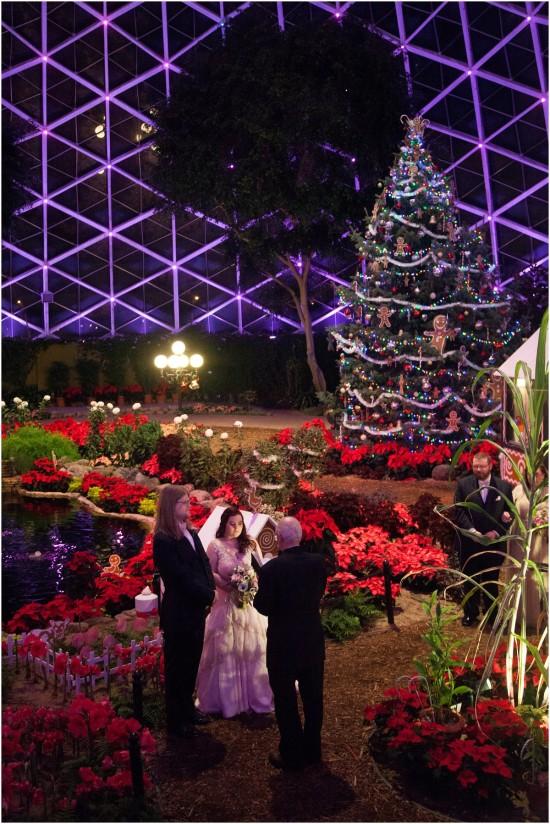 Winter Weddings Milwaukee