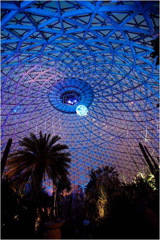 Arid Dome Milwaukee