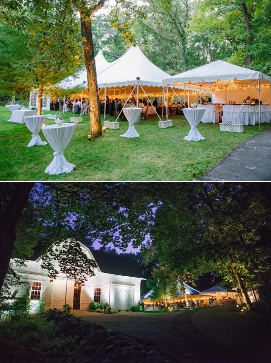 Backyard Milwaukee Weddings