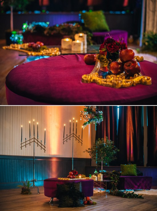 Milwaukee Wedding Themes