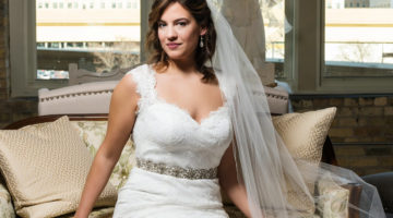 30 Milwaukee Wedding Dresses