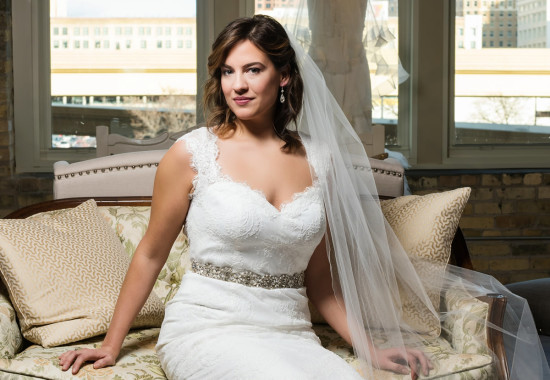 30 Milwaukee Wedding Dresses