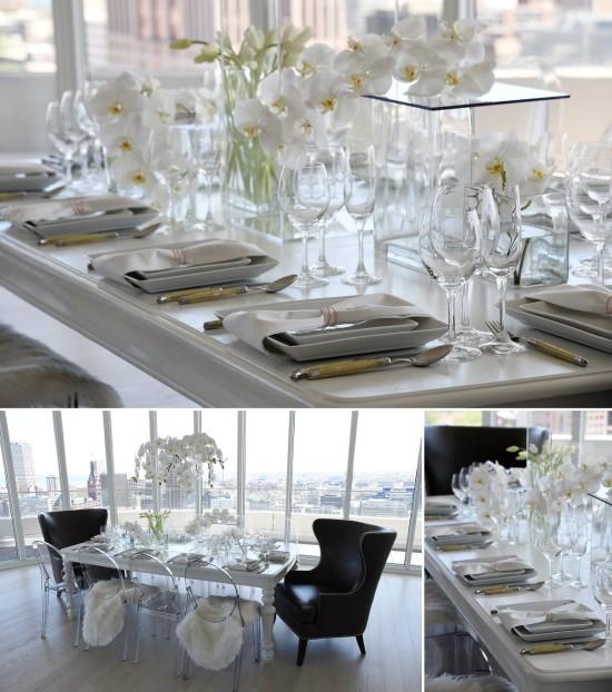 White Tables Milwaukee Weddings