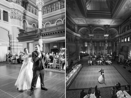 Wedding Dance Milwaukee