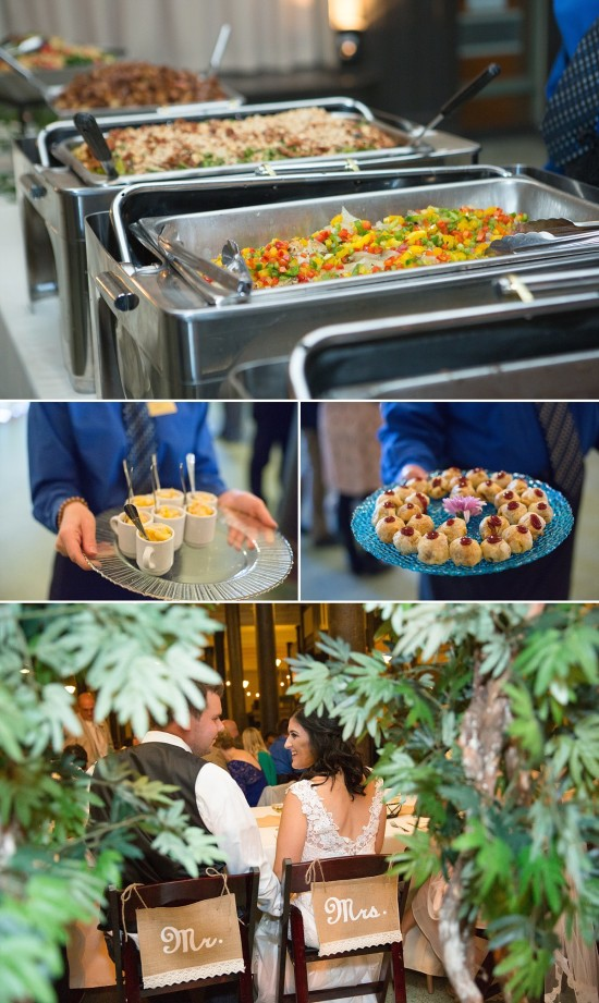 Pritzlaff Wedding Catering