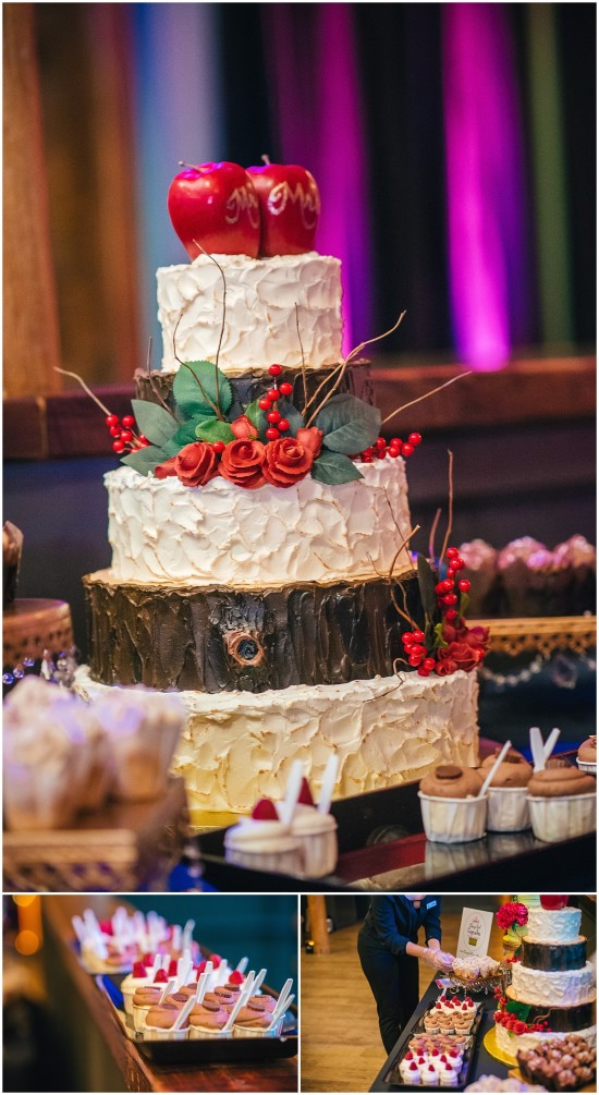 Wedding Cake and Desserts Milwaukee
