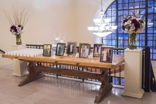 Historic Family Wedding Photos