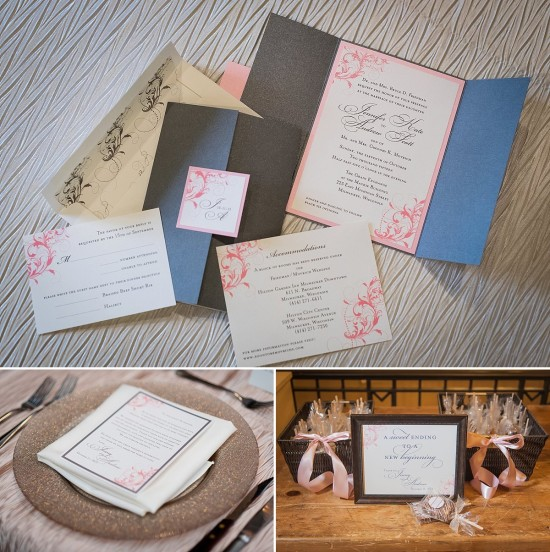 Milwaukee Wedding Invitations