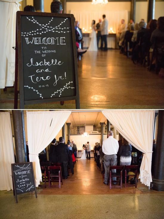 Pritzlaff Wedding Ceremony