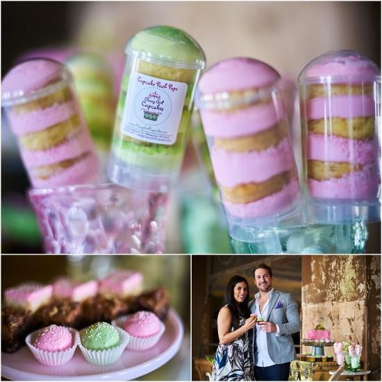 cakepops Classy Girl Cupcakes Milwaukee