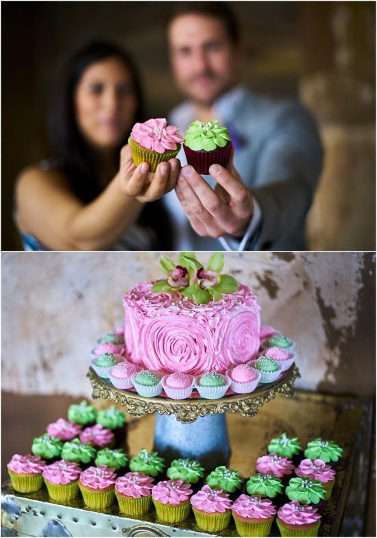 Classy Girl Cupcakes - Milwaukee Wedding Desserts