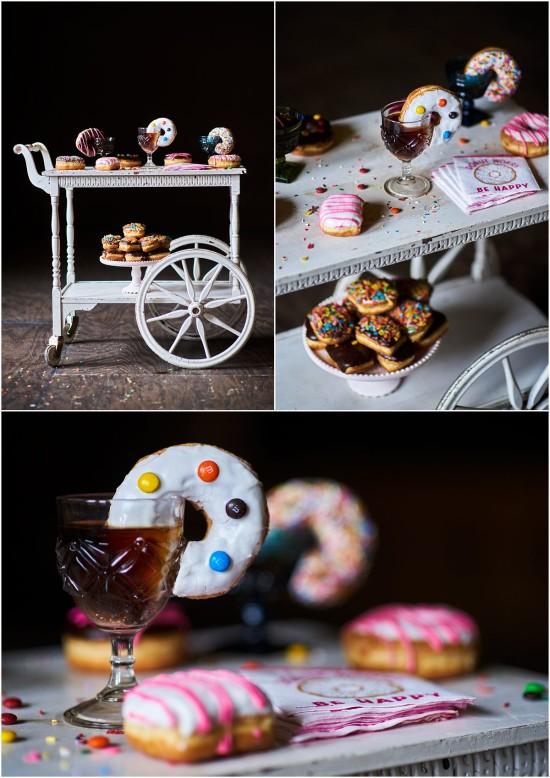 Wedding doughnuts wauwatosa Cranky's