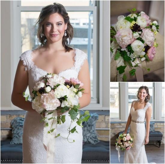 Wood Violet MKE - Wedding Florist