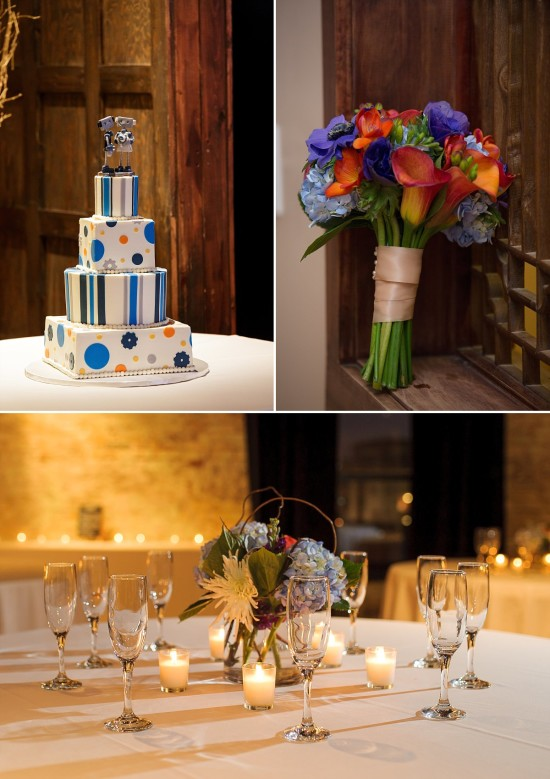 Cuvee Wedding Cake and Flowers Cost