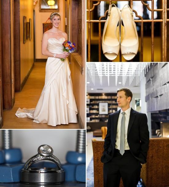 Milwaukee Wedding Dress Cost