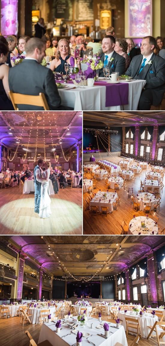 Turner Hall Ballroom Wedding Cost