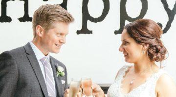 Milwaukee Wedding Instagram