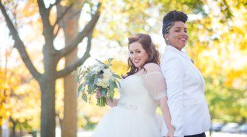 Nonprofit Wedding Venues in Milwaukee