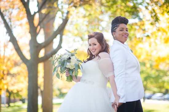 Nonprofit Wedding Venues in Milwaukee